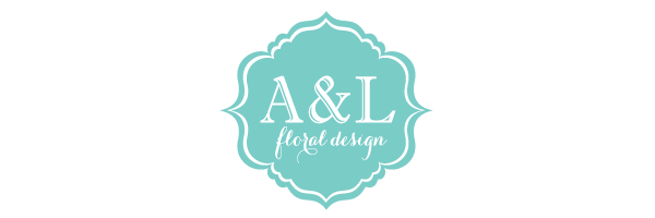 A & L Floral Design logo